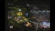 Rikishi vs Nunzio | Wwe Smackdown 13.2.2003