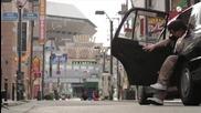 Dance Videos - Kyoka and Maika Rushball in Osaka Japan Yak Films