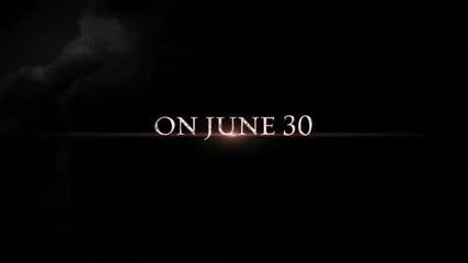 The Twilight Saga:eclipse - откъс от филма 5