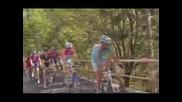 Ригоберто Уран спечели 10-ия етап от Обиколката на Италия