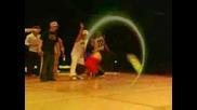 Extreme Crew 2008 Story