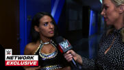 How confident is Zelina Vega about beating Asuka?: WWE Network Exclusive, Sept. 21, 2020
