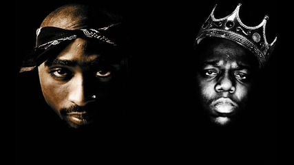 2pac feat. Eminem - Ready for war Remix