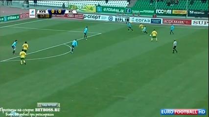 Ивелин Попов избухна с два гола, асистенция и дузпа