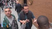 Oscar De La Hoya -- I'm Never Coming Back ... Not Even For Mayweather
