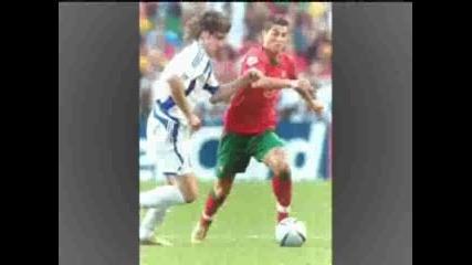 Cristiano Ronaldo - Cose Della Vita