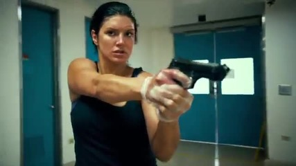 In The Blood (2014) Gina Carano Hd
