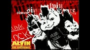 Alvin And The Chipmunks - No Air