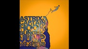 Astrix & Captain Hook - Bungee Jump ( Live Edit )