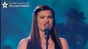 Jonathan And Charlotte - Britain's Got Talent 2012 Final - Uk Version