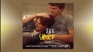 The Fault In Our Stars I Birdy -- Tee Shirt