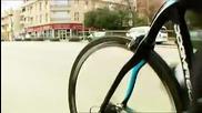 Sky Pro Cycling - Shimano