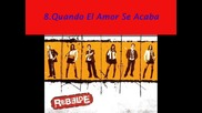 Rbd Pesni ot Albuma Rebelde