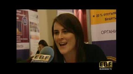 13 - то телевизионно предаване Vip Club Darbi от 7.02.2011г. Езикови ваканции лято 2011
