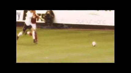 Нашата футболна гордост! Димитър Бербатов!