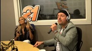 Andrea ft. Costi - Chupa Song (chupacabra) Radio 21 Romania