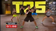 02. Focus T25 Speed 1.0 Alpha