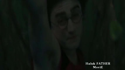 Harry Potter Burning in the skies (linkin Park)