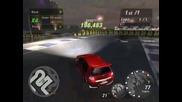 Parkade Drift 4 - Ranieri