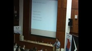 Източници на финансиране - Николай Ярмов и Thomas Higgins - StartUP Conference 2009 1/2