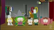 South Park С15 Е03 Анг аудио