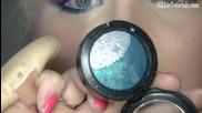 Уроци по грим - Katy Perry - Last Friday Night (t.g.i.f.) Make up