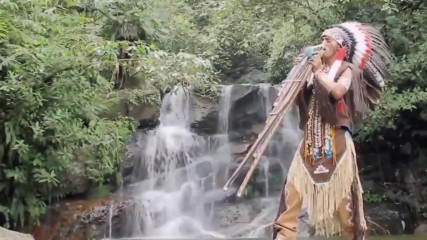 Leo Rojas - The last of the Mohicans