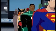 Justice League Season 2 episode 5