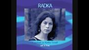 Radka Toneff - Say Something Nice