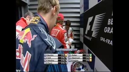 Kimi Raikkonen - End of all hope =)