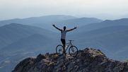 От Бургас до природен парк Сините Камъни с колело-200км преход