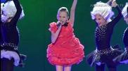 Представянето на Грузия на Детската Евровизия 2014 в Малта