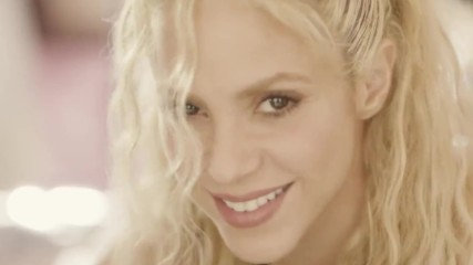 Shakira - Me Enamore ( Официално Видео )