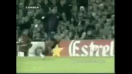 Ronaldinho The Magician