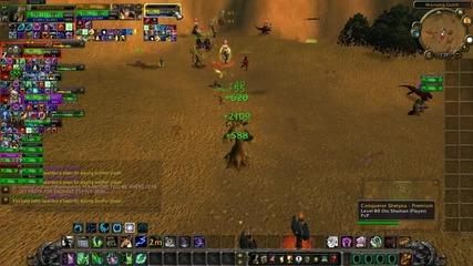 Resto Druid (zhyperwow)#2
