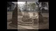 Скулптори От Пясък