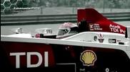 Audi се прицелва към 14 победа в Льо Ман