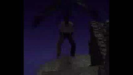 Tekken 3 - Jin & Heihachi`s Movie
