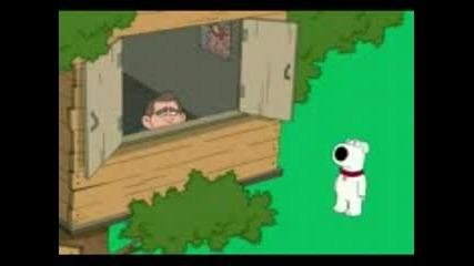 Family Guy - Bush