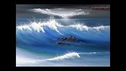 Перун - В морето лодка се белее