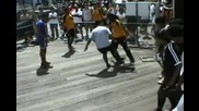Lionel Messi plays street football and show most amazing freestyle tricks - Ssd Mixtape Trailer