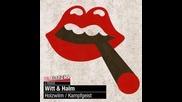 Witt & Halm - Holzwilm (dandi & Ugo Remix)