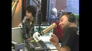 Jonas Brothers Interview with Ryan Seacrest 5808