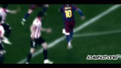 Cristiano Ronaldo Vs Messi 2011 Remix [hd]
