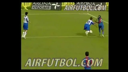 Gerard Deulofeu [ Airfutbol-com