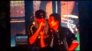 Live In Sofia Enrique Iglesias 2010. Sing with fans