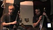 Музикален инструмент - Ейгенхарп (технологично чудо)