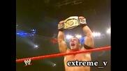 John Cena Story