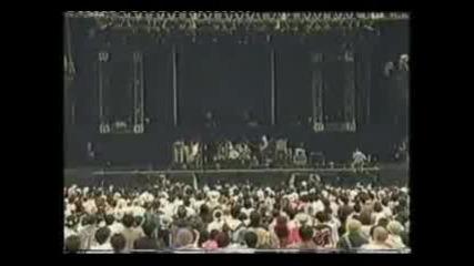 Placebo - 20 Century Boy (live)