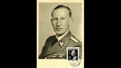 Почит Към Reinhard Heydrich